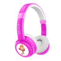Наушники беспроводные детские Elari FixiTone Air (розовые)