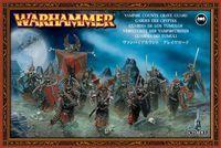"Набор миниатюр ""Warhammer FB. Vampire Counts Grave Guard"" (91-11)"