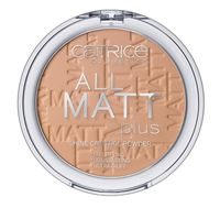 "Компактная пудра для лица ""All Matt Plus. Shine Control Powder"" (тон: 030)"