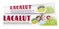 """Зубная паста детская """"Lacalut Kids"""" (50 мл)"""