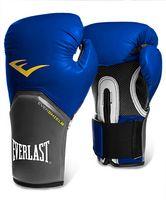 "Перчатки боксёрские ""Pro Style Elite"" (8 унций; синие; арт. 2208E)"