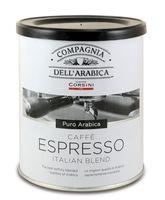 "Кофе молотый ""Compagnia Dell Arabica. Espresso"" (250 г; в банке)"