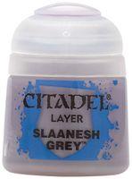 """Краска акриловая """"Citadel Layer"""" (slaanesh grey; 12 мл)"""