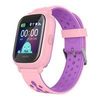 Умные часы Wonlex KT04 (розовые)