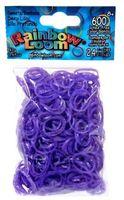 """Набор резиночек для плетения """"Rainbow Loom. Темно-лиловый"""""""
