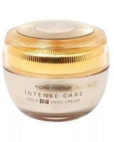 """Крем для лица """"Intense Care. Gold 24K Snail Cream"""" (45 мл)"""