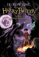 Harry Potter and the Deathly Hallows (Children Cover)