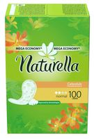 Ежедневные прокладки NATURELLA Calendula Tenderness Normal (100 шт.)