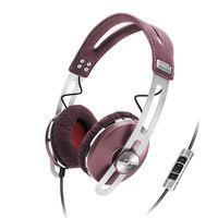 Наушники Sennheiser Momentum On-Ear (розовые)
