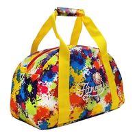 Спортивная сумка 5997 (жёлтая)