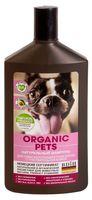Шампунь для короткошерстных собак (500 мл: с маслом авокадо)