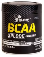 "БЦАА ""Xplode Powder"" (280 г; лимон)"