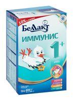 """Смесь сухая молочная """"Беллакт. Иммунис 1+"""" (800 г)"""