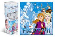 """Набор для рисования """"Frozen"""" (арт. Z185-9F)"""