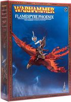 "Миниатюра ""Warhammer FB. High Elf Flamespyre Phoenix"" (87-15)"