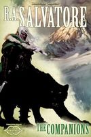 The Sundering. Book 1: The Companions
