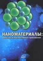 Наноматериалы. Свойства и перспективные приложения