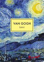 "Блокнот ""Ван Гог. Звездная ночь"" (182x255 мм)"