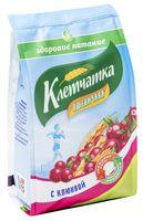 """Клетчатка пшеничная """"Здоровое питание"""" (150 г; клюква)"""