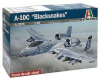 """Сборная модель """"Самолет A-10C Blacksnakes"""" (масштаб: 1/48)"""