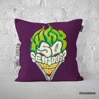 "Подушка ""Джокер"" (арт. 048)"