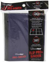 """Альбом для карт """"Pro-Binder"""" (160 карт; сине-черный)"""