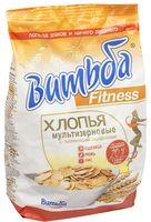 """Хлопья мультизерновые """"Fitness"""" (250 г; с пшеничными зародышами)"""