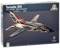 """Сборная модель """"Истребитель Tornado IDS 311 GV"""" (масштаб: 1/48)"""
