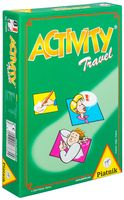 Activity Travel (����������)