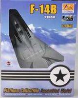 "Самолет ""F-14B VF-143 2001 г."" (масштаб: 1/72)"