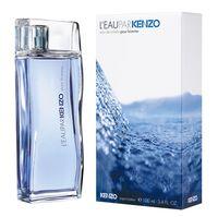 "Туалетная вода для мужчин Kenzo ""L'Eau Par Pour Homme"" (100 мл)"