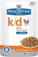 """Пресервы для кошек """"Kidney Care"""" (85 г; лосось)"""
