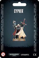 Warhammer 40.000. Dark Angels. Cypher (43-42)