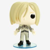 "Фигурка ""Yuri on Ice. Yurio Skate Wear"""