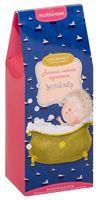 """Подарочный набор детский """"Ангелы любят купаться"""" (шампунь-гель для волос, пена для ванны)"""