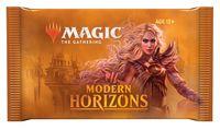 "Бустер ""Magic the Gathering. Modern Horizons"" (15 карт)"