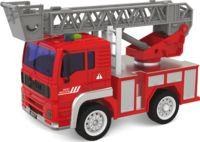"""Машинка """"Пожарная служба"""" (со световыми и звуковыми эффектами; арт. WY551B)"""