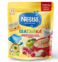 """Детская каша Nestle """"5 злаков, земляника, яблоко, малина"""" (200 г)"""