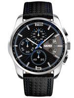 Часы наручные (чёрные; арт. 9106CL)