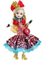 "Кукла ""Ever After High. Страна чудес. Эппл Уайт"""
