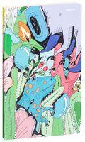 """Блокнот """"Acid Garden"""" (А5)"""