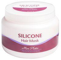 """Маска для волос """"DSM. Силиконовая"""" (500 мл)"""