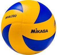 Мяч волейбольный Mikasa MVA 390 №5