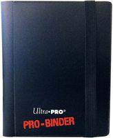 """Альбом для карт """"Pro-Binder"""" (80 карт; черный)"""