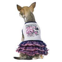 """Платье """"Minnie Chic"""" (30 см)"""