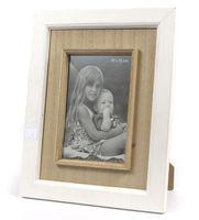 Рамка деревянная со стеклом (10х15 см; арт. C37567880)