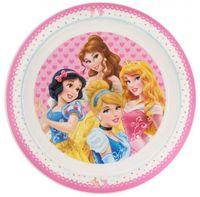 """Тарелка большая """"Принцессы"""""""