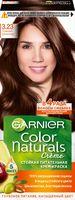 """Крем-краска для волос """"Color Naturals"""" (тон: 3.23, темный шоколад)"""