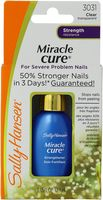 "Средство для укрепления ногтей ""Miracle cure for severe problem nails"" (13 мл)"