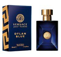 """Туалетная вода для мужчин Versace """"Dylan Blue"""" (50 мл)"""
